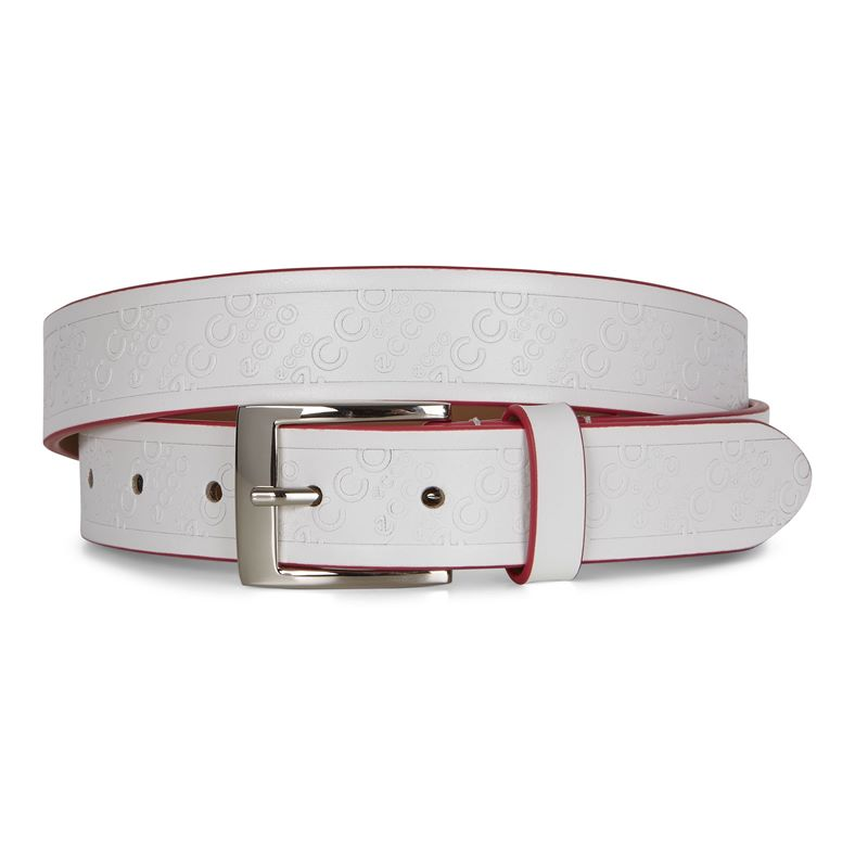 Golf Stina Belt Emb. Logo