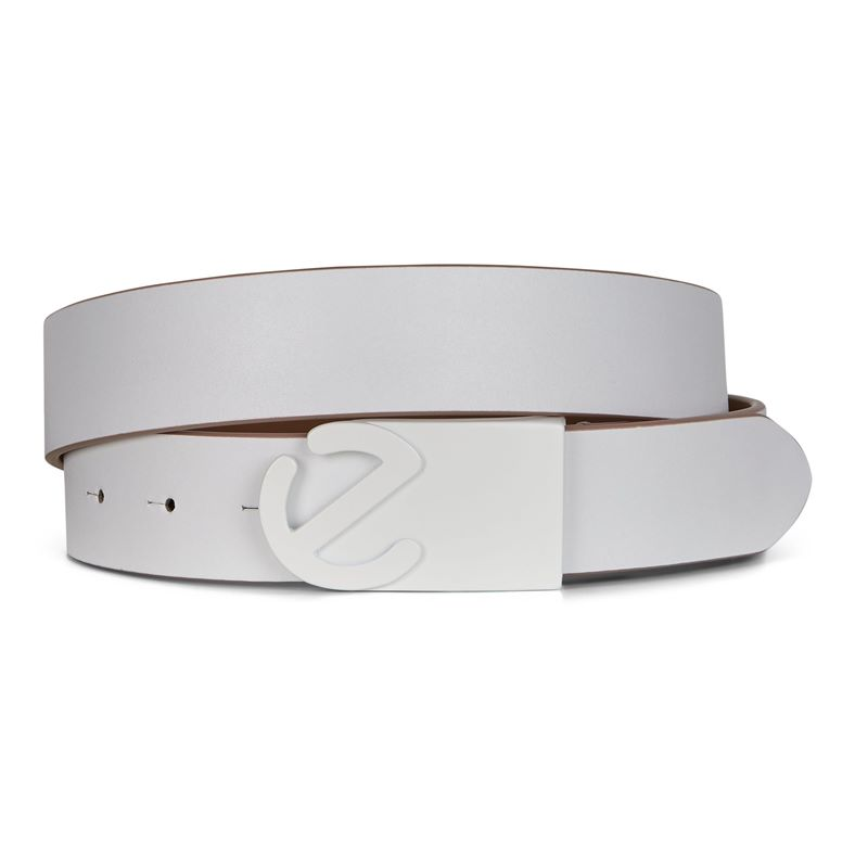 Golf Stina Belt E-Plate