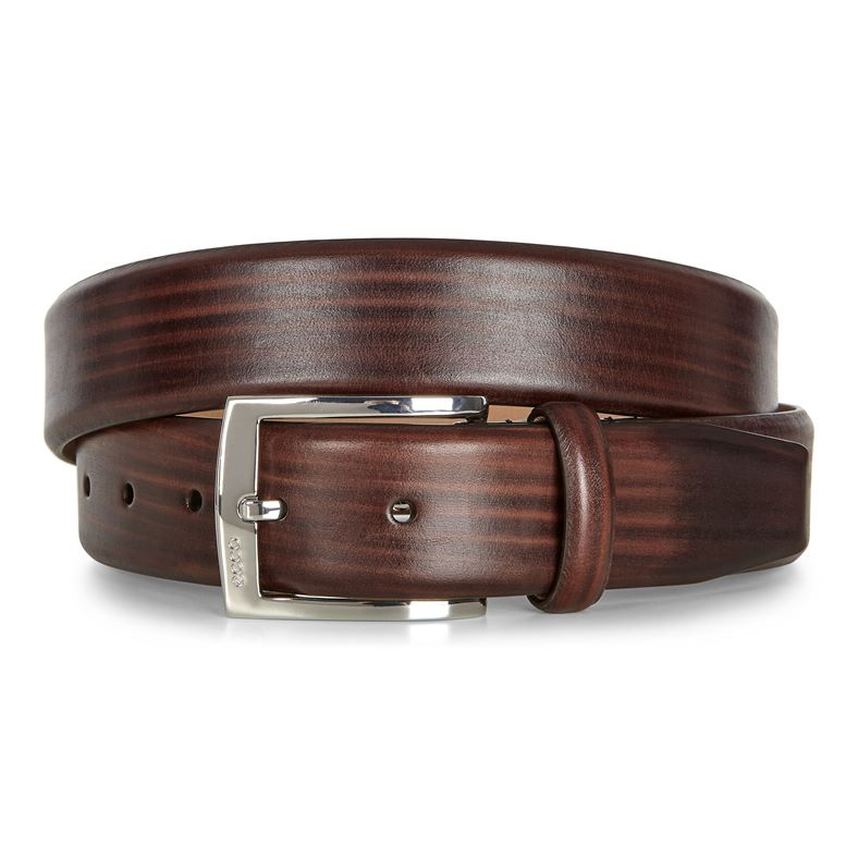 Vitrus Mondial Belt (Brown)