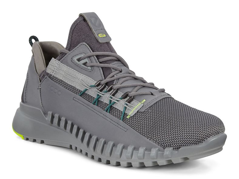 ZIPFLEX M (Grey)