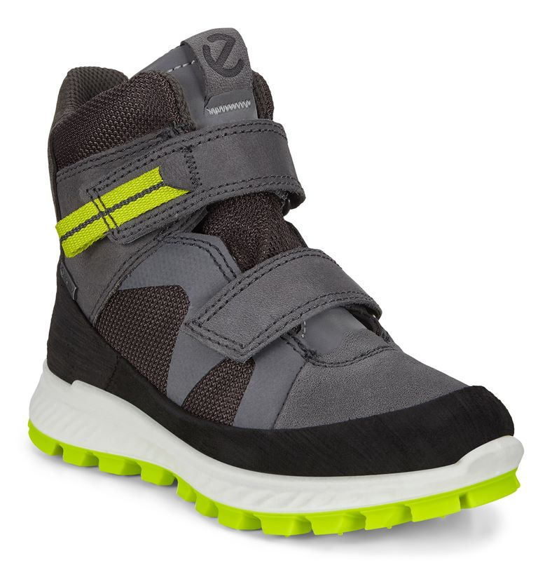 EXOSTRIKE KIDS (Grey)