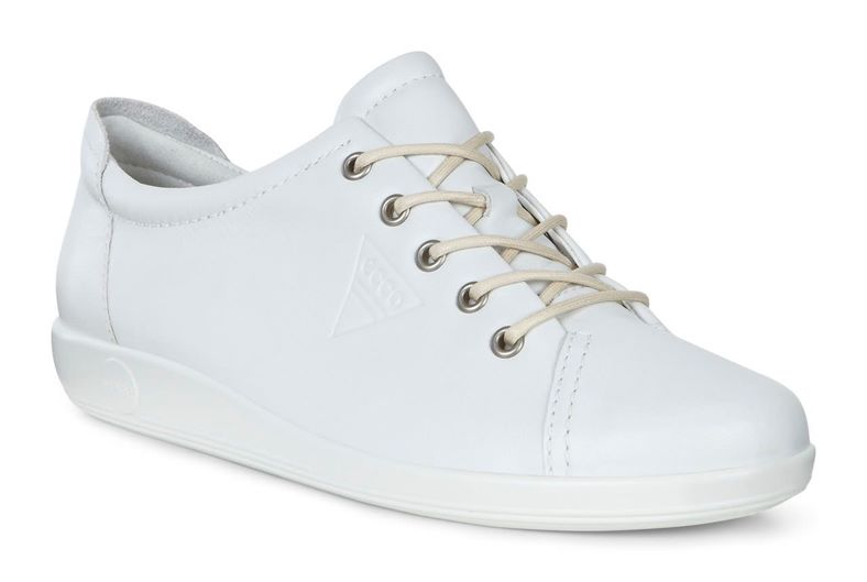 SOFT 2.0 (White)
