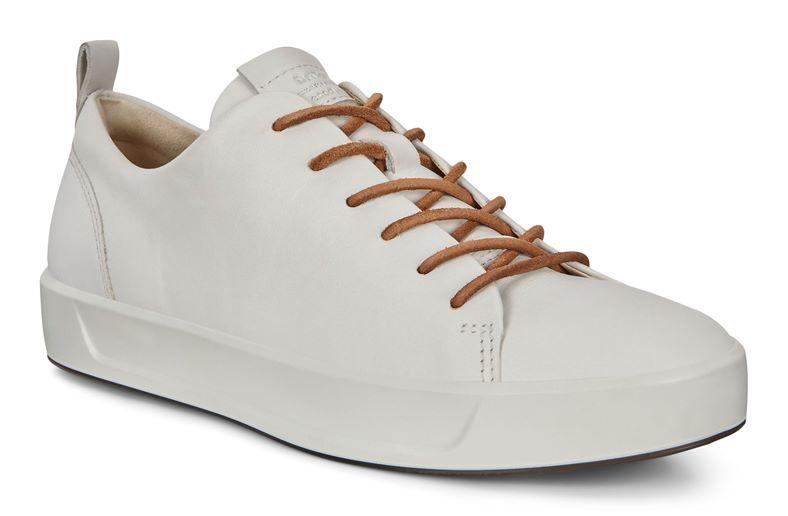 SOFT 8 W (Blanco)