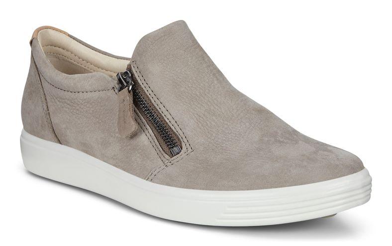 SOFT 7 W (Grey)