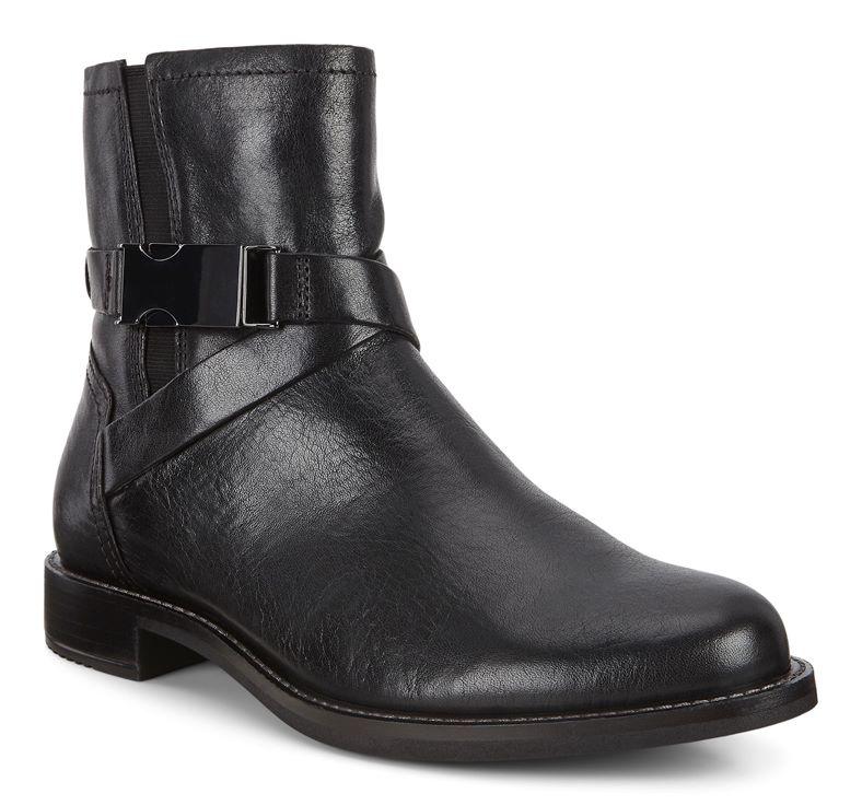 SARTORELLE 25 (Black)