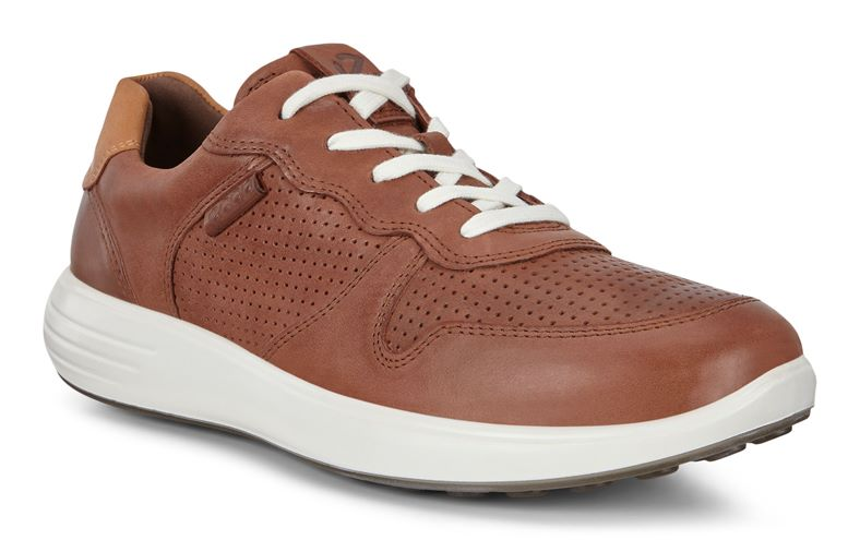 SOFT 7 RUNNER M (Brown)