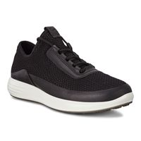 SOFT 7 RUNNER M (Black)