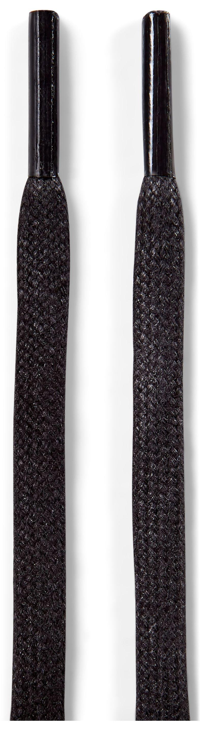 Soft 7 Lace (Black)