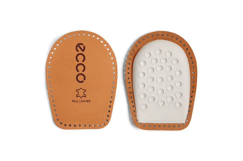 Support Heel Insole (بني)