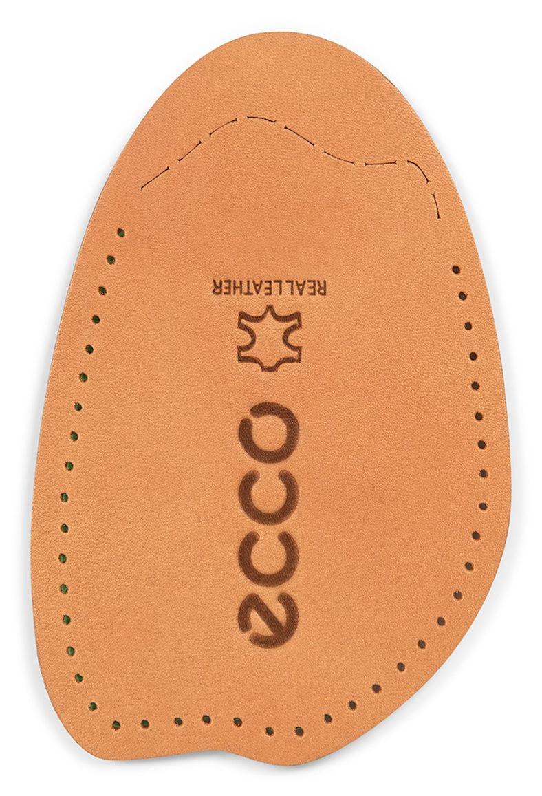 Comfort Half Insole (Brown)
