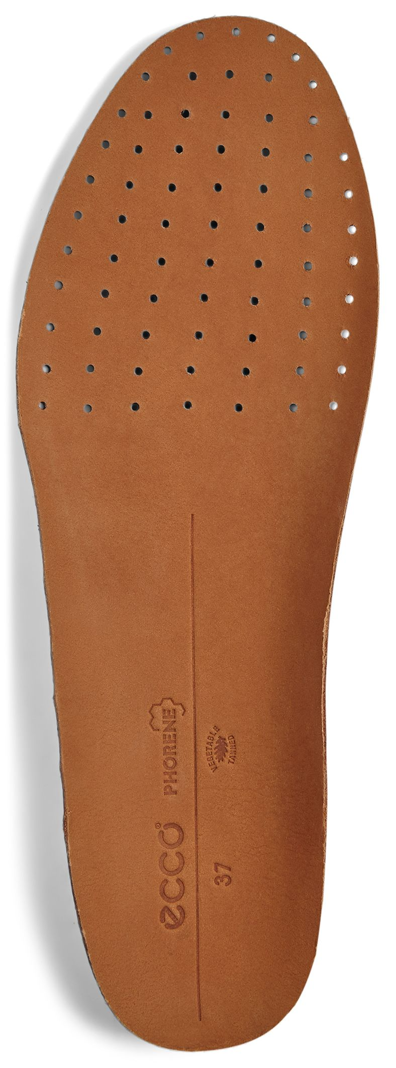 Comfort Phorene Insole Wo (Brown)