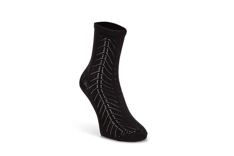 Herringbone Socks Women's