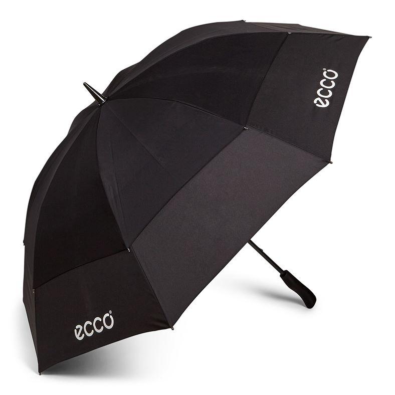 Golf Umbrella (أسود)