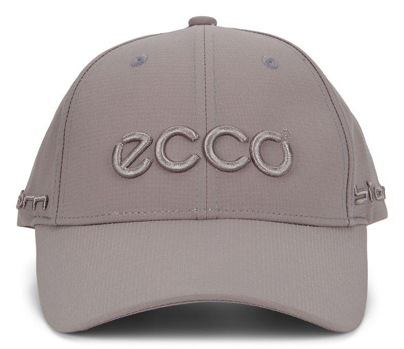 Golf Cap (رمادي)