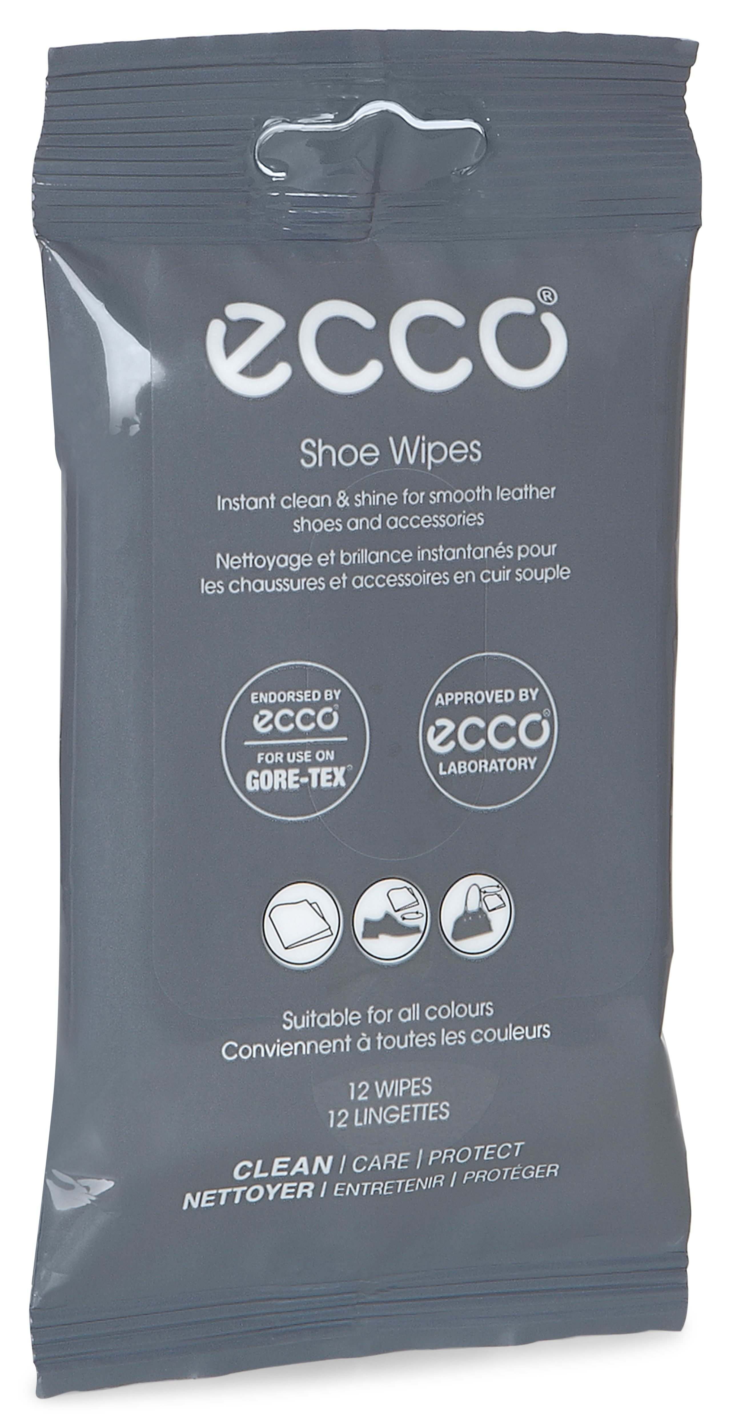 Shoe Wipes - ECCO.com