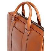 Lars Laptop Bag (Brown)
