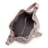 Sculptured Bucket Bag