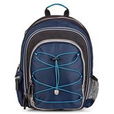B2S Backpack 7-10yrs (Blu)