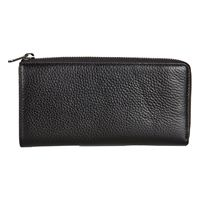 SP 3 Zip Around Wallet (黑色)
