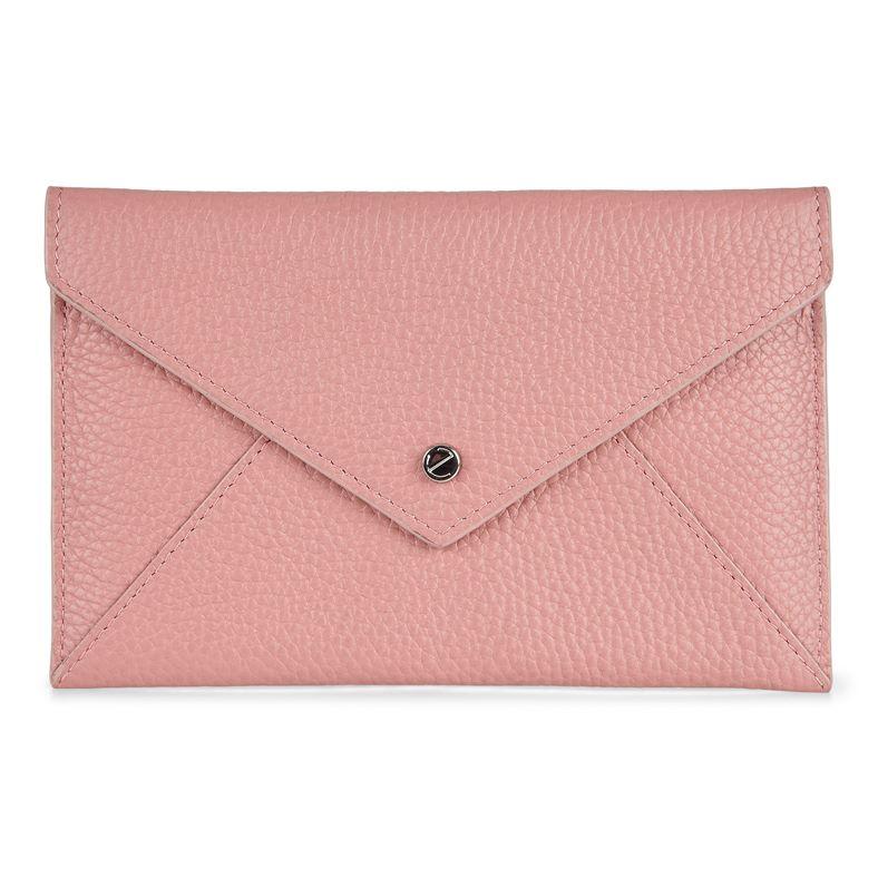 Maj Envelope Clutch