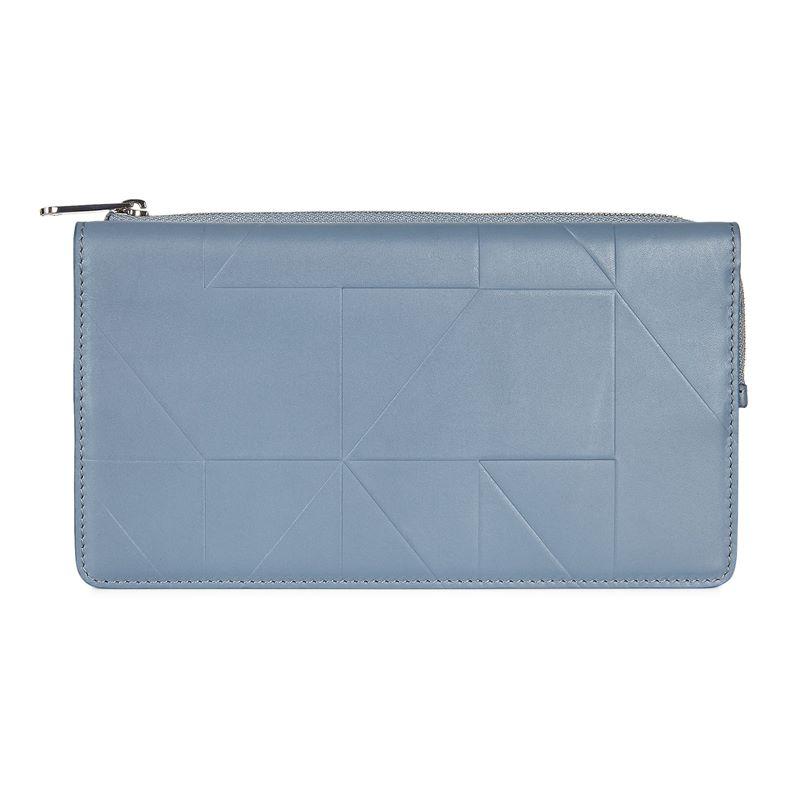 Geometrik Large Wallet