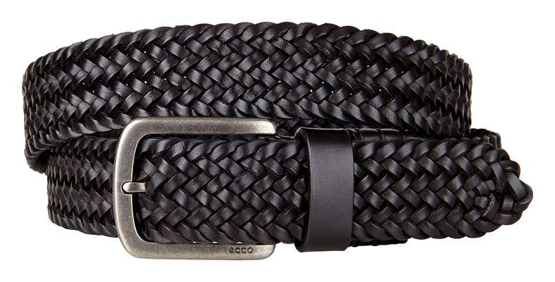 Albin Casual Belt (Black)