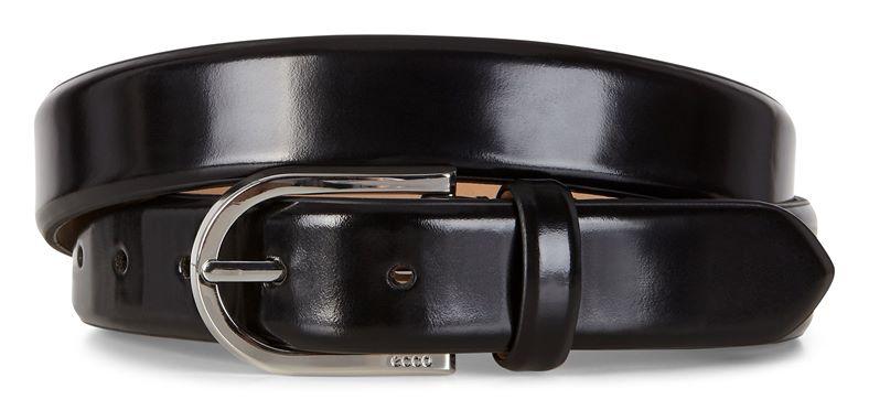 Claes Business Belt (Nero)
