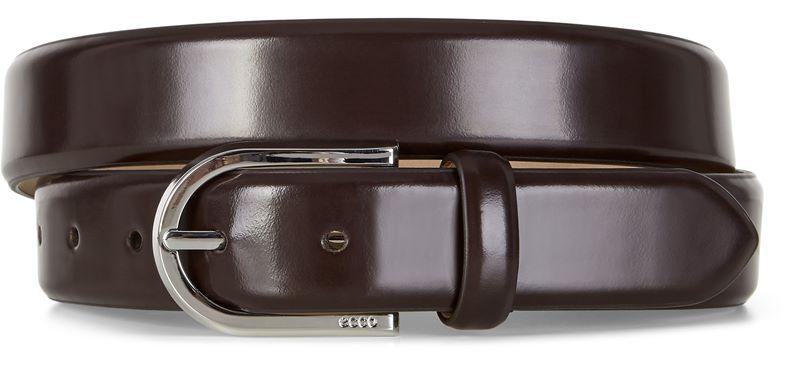 Claes Business Belt (Brown)