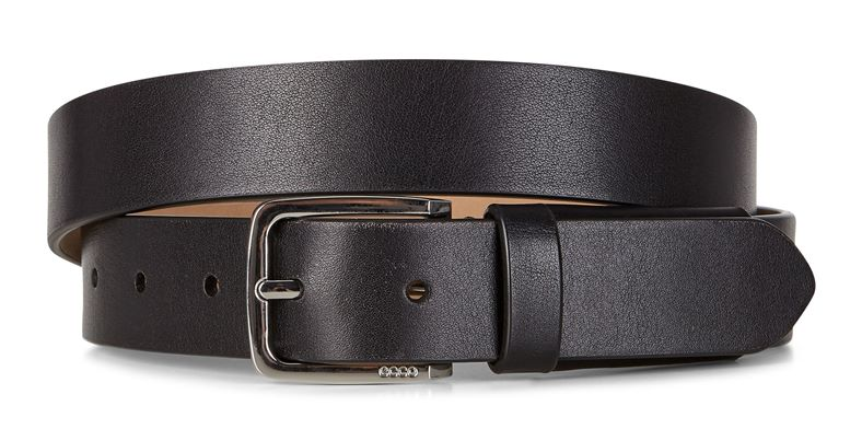 Ingvar Business Belt (Nero)