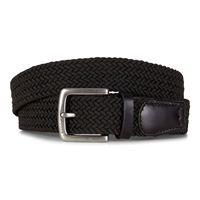 Alf Casual Belt (Black)