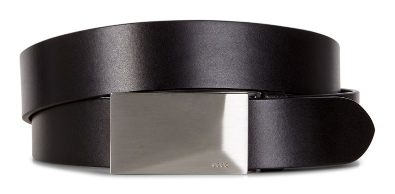 Sote Formal Belt (Black)