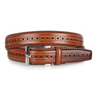 Vitrus Mondial Belt (Yellow)