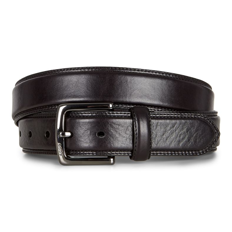 Vide Business Belt (Negro)