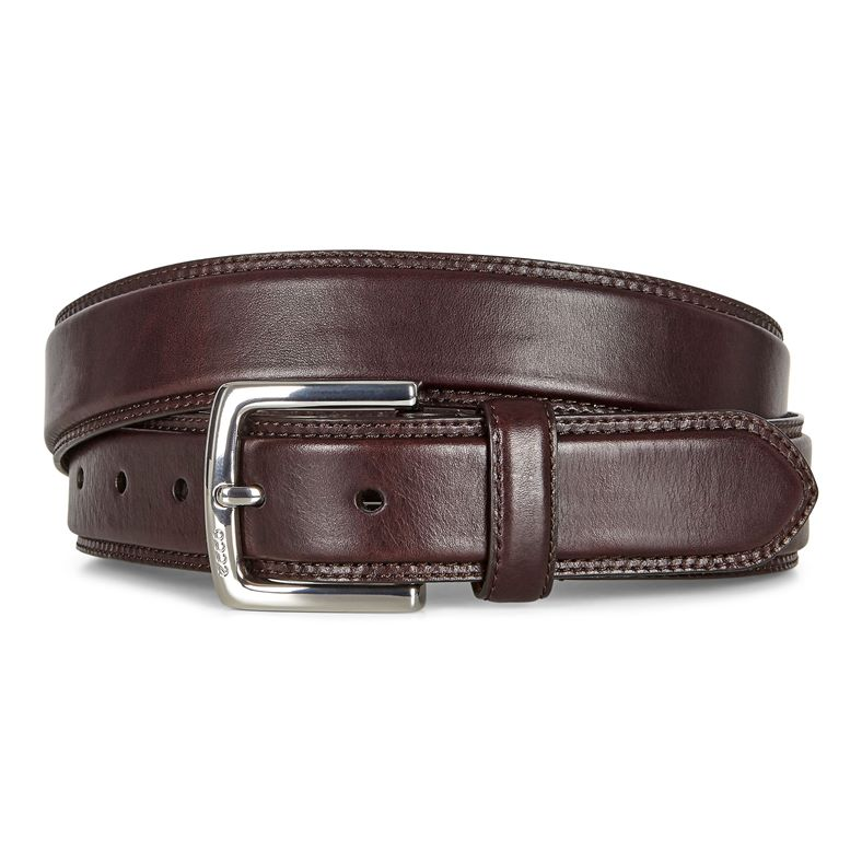Vide Business Belt (Brown)