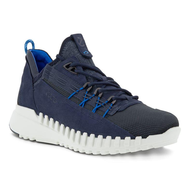 ZIPFLEX M (Azul)