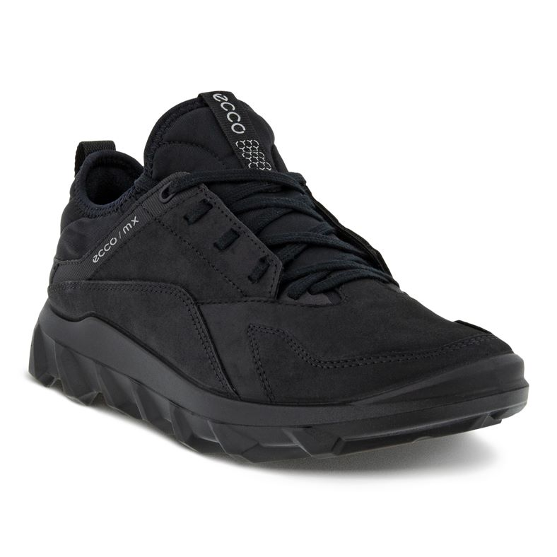 MX W (Black)