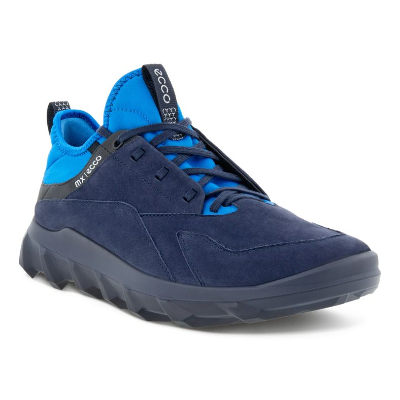 MX M (أزرق)