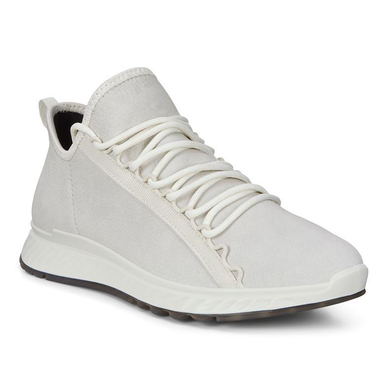 ST.1 W (White)