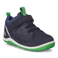 BIOM MINI SHOE (Blue)