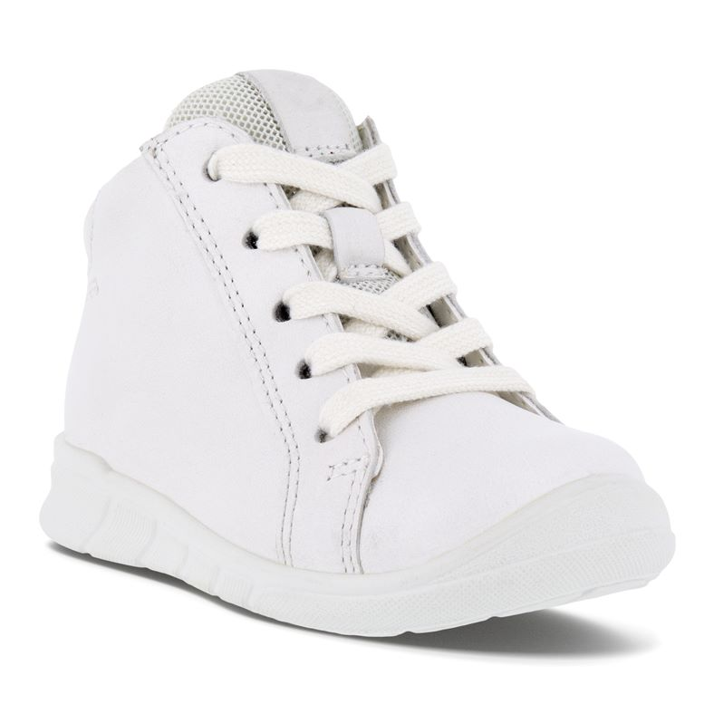 FIRST (White)