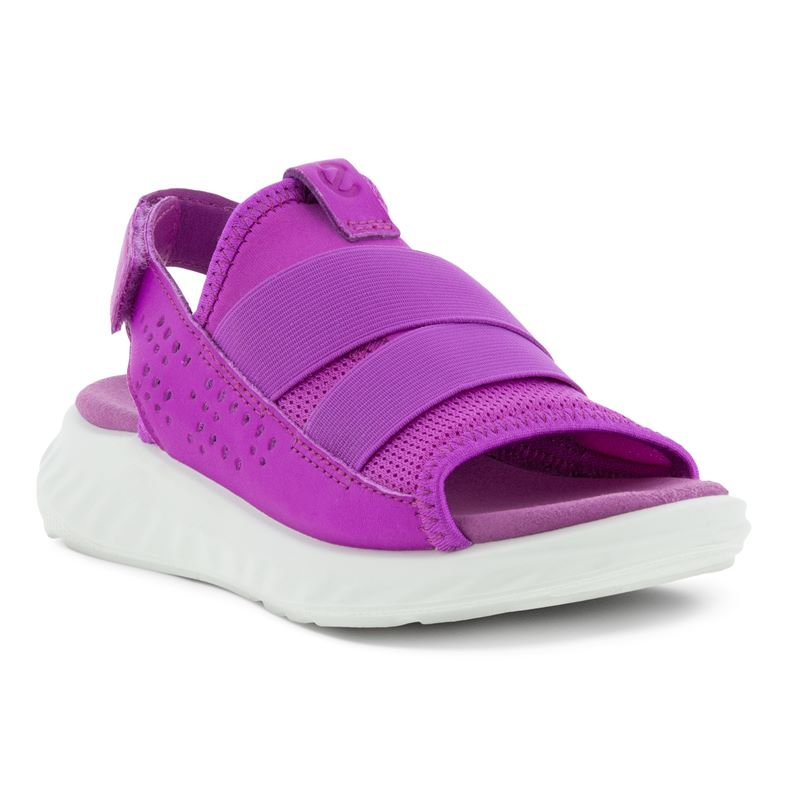 SP.1 LITE SANDAL K (Purple)