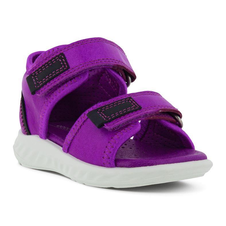 SP.1 LITE INFANT SANDAL (Purple)