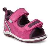 BIOM MINI SANDAL (أحمر)