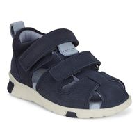 MINI STRIDE SANDAL (Blue)