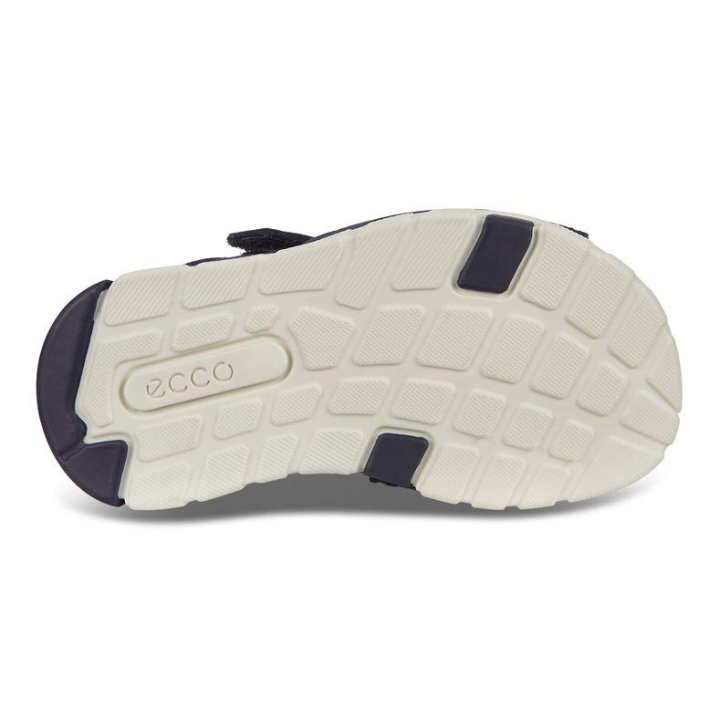 ECCO Baby-M/ädchen Mini Stride Flat Sandal