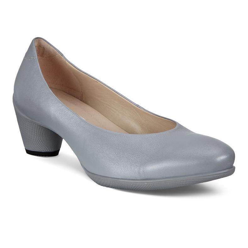 SCULPTURED 45 (Grey)