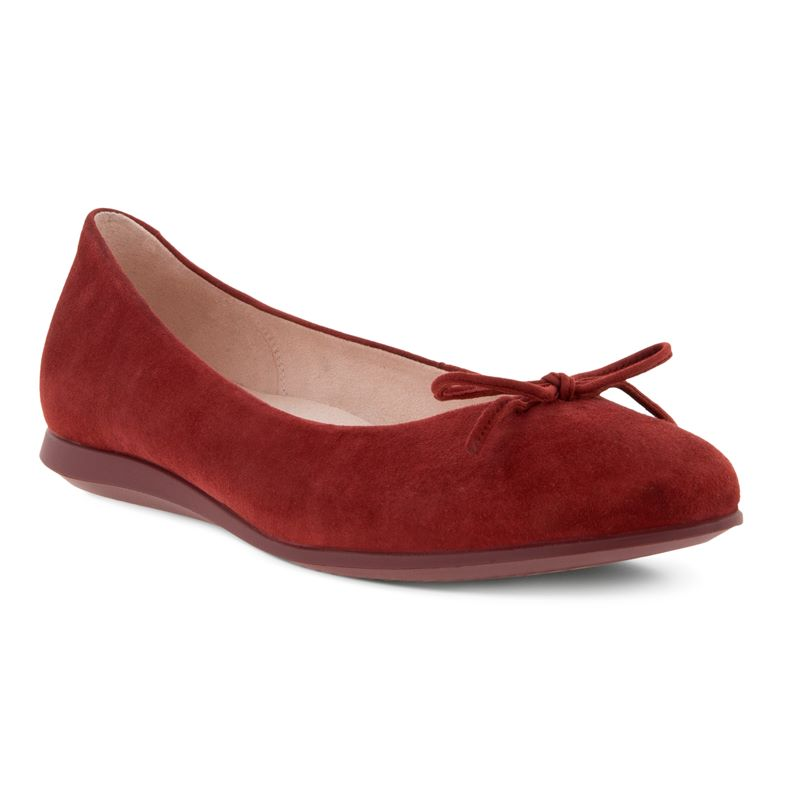 TOUCH BALLERINA 2.0 (Red)