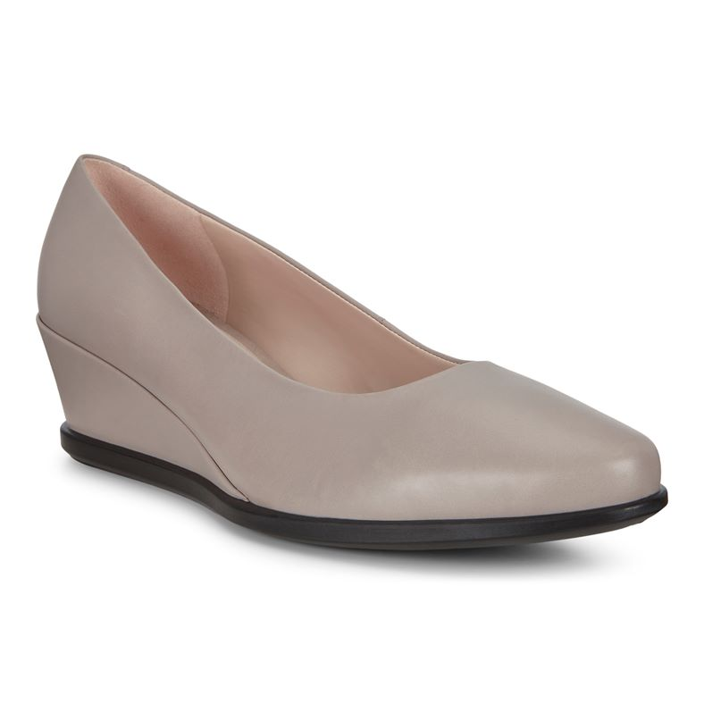 SHAPE 45 WEDGE (Grey)