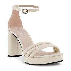 ELEVATE SCULPTED SANDAL75