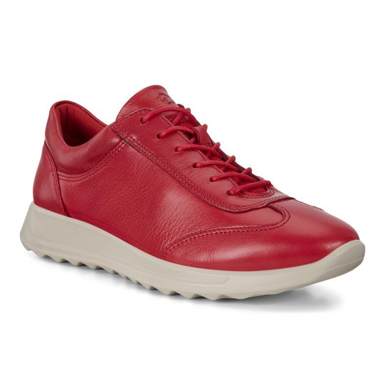 FLEXURE RUNNER W (Rojo)